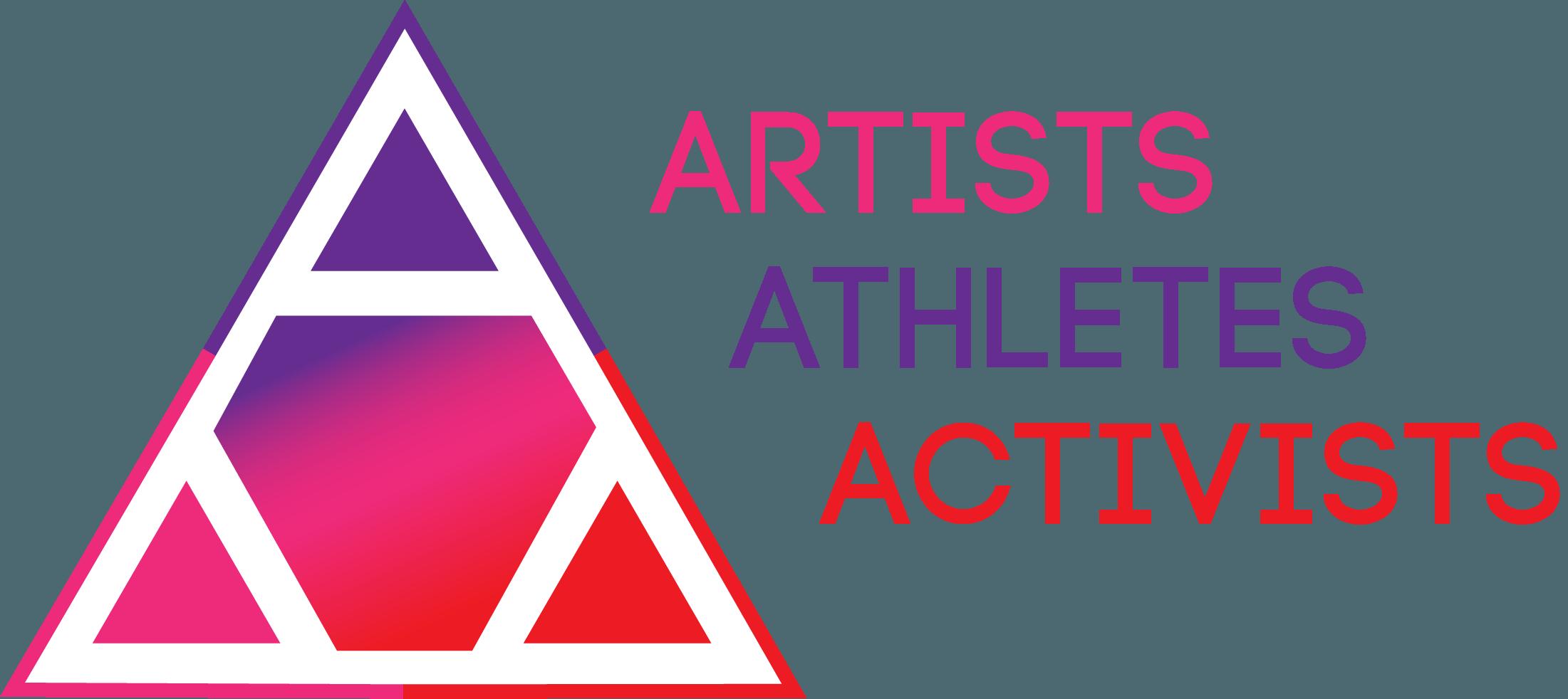 Artists-Athletes-Activists